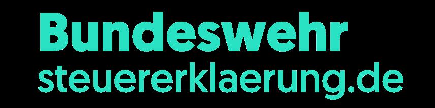 Bundeswehrsteuererklärung