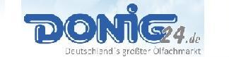 DONIG24 - Deutschland's größter Ölfachmarkt