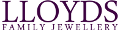 Lloyd's Family Jewellery customer reviews