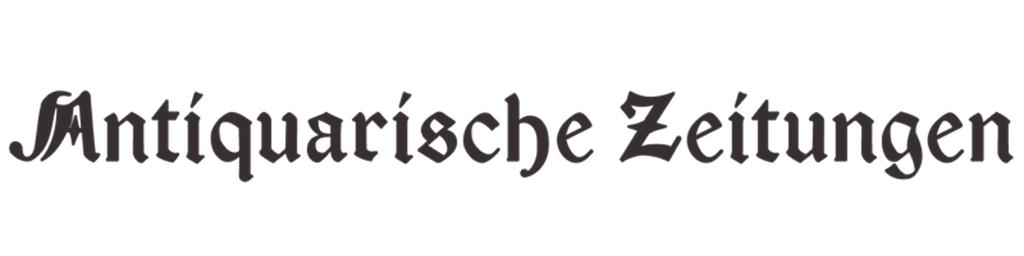 antiquarische-zeitungen.de